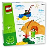 LEGO Together 3610 - Camping Abenteuer
