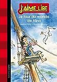 Le tour du monde de Nino