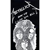 Metallica - Home Vid Cliff'em All