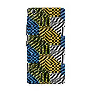 LENOVO A6000 / A6000+ A6000 PLUS back cover case - Hard plastic luxury designer case for Lenovo A6000 -For Girls and Boys-Latest stylish design with full case print-Perfect custom fit case for your awesome device-protect your investment-Best lifetime print Guarantee-Giftroom 2407