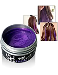 Suchergebnis Auf Amazon De Fur Haarfarbe Lila Tonungen Haar