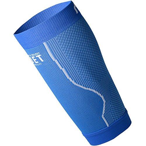 MICO copripolpaccio oxi-Jet, Kompressions Socken AC 1121, blau (Socke Kompressor)