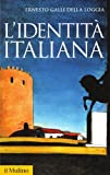 L'identità italiana (Storica paperbacks)