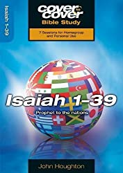Isaiah 1-39: Prophet to the Nations (Cover to Cover Bible Study) (Cover to Cover Bible Study Guides)