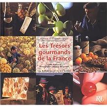 Les trésors gourmands de France