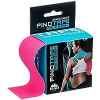 Preisvergleich für Pinotape Pro Therapy ® - Das Original - Kinesiologie Baumwolle Tape verschiedene Farben und Designs 5 cm x 5 m...