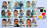 Panini Adrenalyn World Cup 2014 - Set 10 x Karte limited Edition