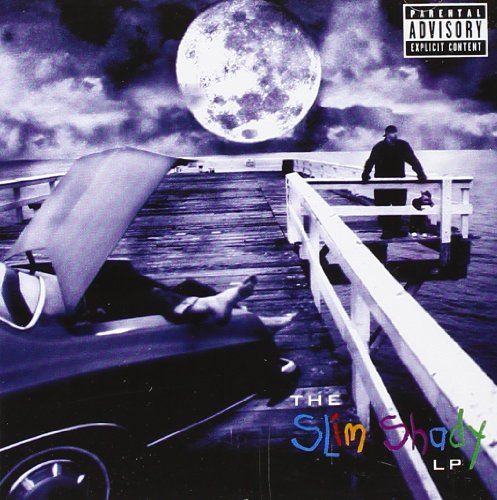 The Slim Shady LP Test