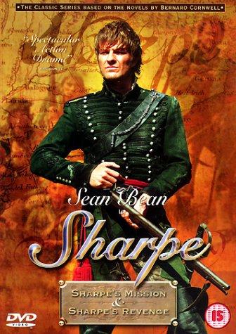 Sharpe's Mission / Sharpe's Revenge