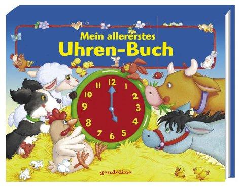 Mein allererstes Uhren-Buch