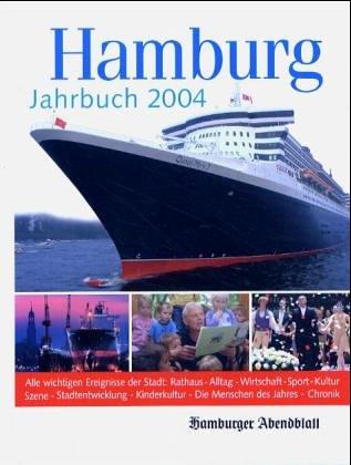 Hamburg Jahrbuch 2004