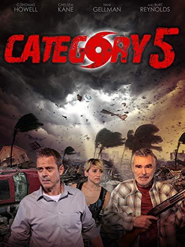 Category 5 -