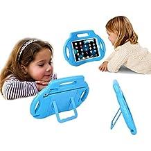 iPad Mini Case para niños, y & M (TM) para iPad Mini caso niños a prueba de golpes caso EVA espuma Durable Peso Ligero protectora tabletas para ipad Mini 123