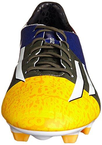 Adidas F50 adizero TRX FG Messi (M21777) Solar gold-Earth green