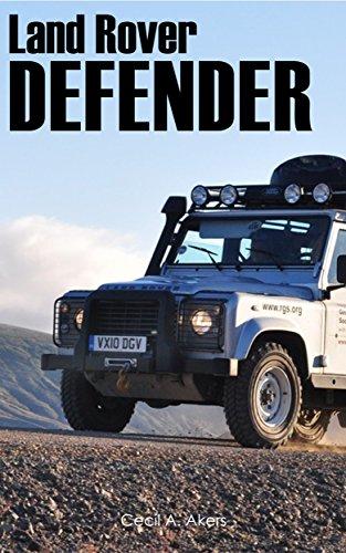 land-rover-defender-english-edition