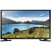 "Samsung UE32J4000AW 32"" HD ready Black - Televisor (HD ready, A+, Negro, 1366 x 768 Pixeles, Plana, DVB-C, DVB-T)"