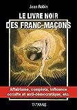 Le livre noir des francs-maçons