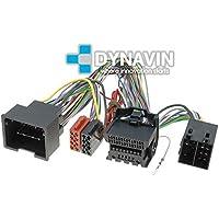 BT-OPEL.2010 - Conector para instalar bluetooth manos libres tipo Parrot, Motorola... en OPEL, CHEVROLET Y VAUXHALL.