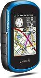 """Garmin eTrex Touch 25 GPS Handgerät – vorinstallierte Garmin TopoActive Karte, 2,6"""" Touchscreen-Display - 2"""