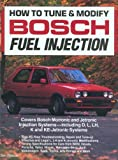 How to Tune and Modify Bosch Fuel Injection