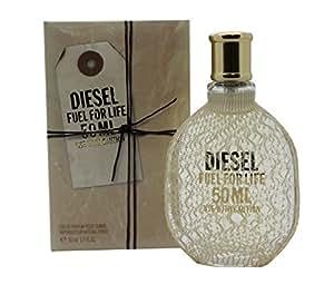 Fuel For Life Her de Diesel Eau De Parfum Vaporisateur 50ml