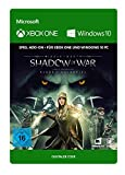 Middle-earth: Shadow of War - The Blade of Galadriel Story Expansion DLC | Xbox One/Win 10 PC - Download Code