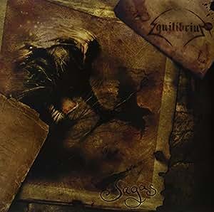 Sagas [Vinyl LP]
