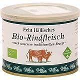 Echt Hällische Rindfleisch im eigenen Saft (200 g) - Bio