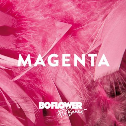 Image of Magenta - EP