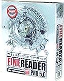 FineReader Pro 5.0 OCR