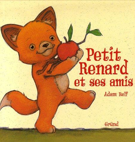 Petit Renard et ses amis