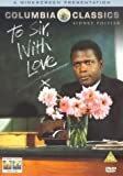To Sir, With Love [DVD] [1967]