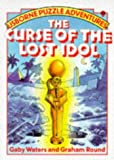 Curse of the Lost Idol (Usborne Puzzle Adventures)
