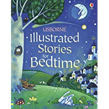 ‏‪Illustrated Stories for Bedtime By Lesley Sims - Hardcover‬‏