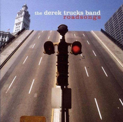 The Derek Trucks Band: Roadsongs (Audio CD)
