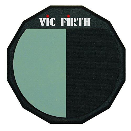 PAD DE PRACTICAS VIC FIRTH PAD12H DOBLE