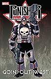 Punisher War Journal: Goin' Out West (Punisher War Journal (2006-2009))