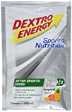 Dextro Energy Recovery Drink Tropical / Proteinreiches After Sports Getränkepulver mit...