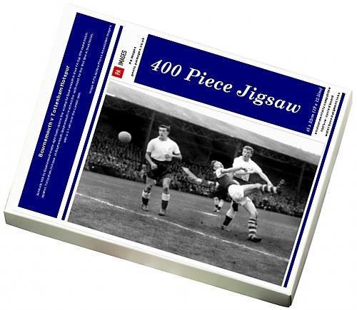400 Piece Puzzle of Bournemouth v Tottenham Hotspur (4564947)