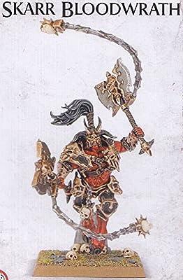 Skarr Bloodwrath 83-22 - Warhammer