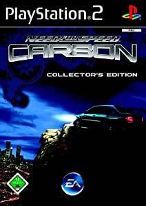 Need for Speed: Carbon - Collector's Edition