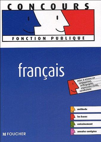 Français : Catégories B et C