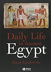 Daily Life in Ancient Egypt: Recreating Lahun