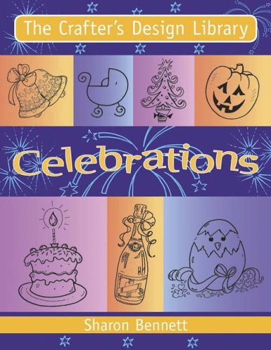 Celebrations (Crafter's Design Library) (Card Box Library)