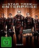 Star Trek Enterprise S1 [Blu-ray] [Import anglais]