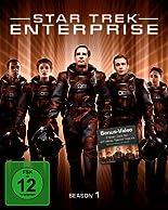 Star Trek: Enterprise - Die erste Season [Blu-ray] hier kaufen