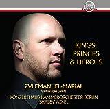Kings,Princes & Heroes
