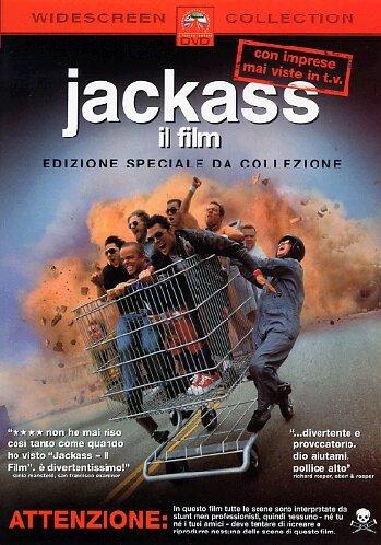 Jackass - Il film(edizione speciale da collezione)