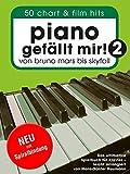 Piano gefällt mir! - Band 2 (Spiral-Bound): Songbook für Klavier