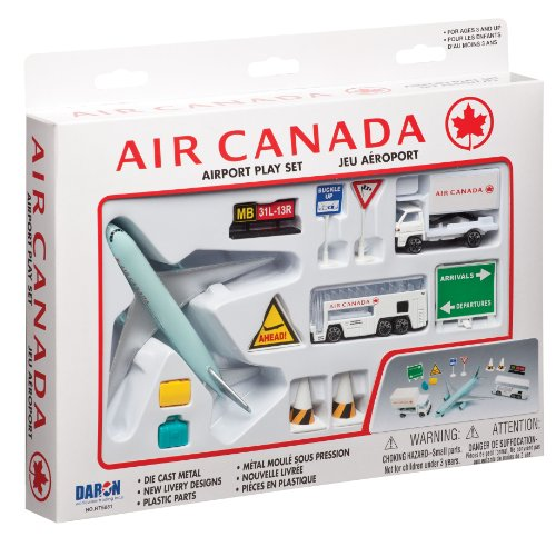 air-canada-12-piece-playset